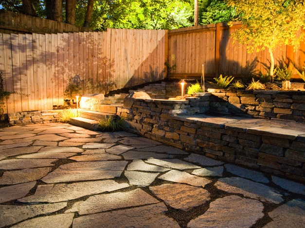 All-n-One Outdoor Solutions Hardscape and Landscape 1